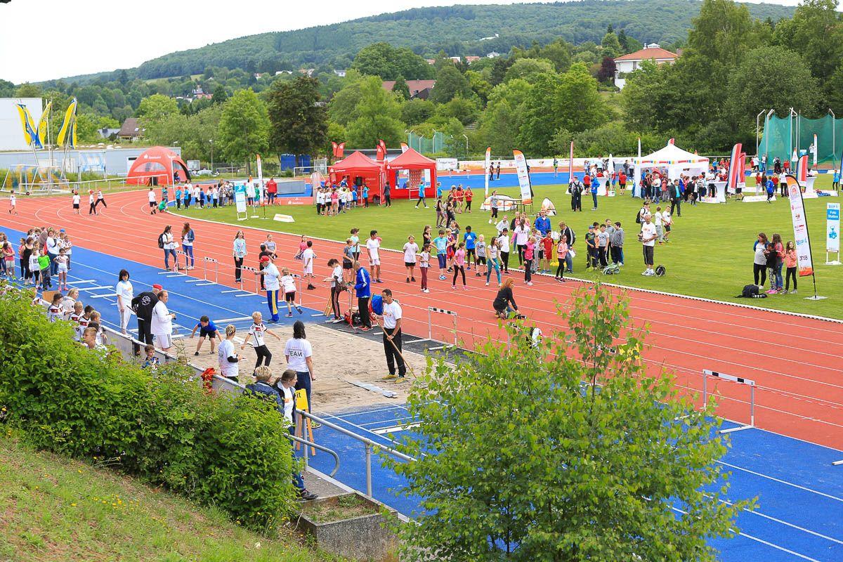 Sportzentrum St Wendel